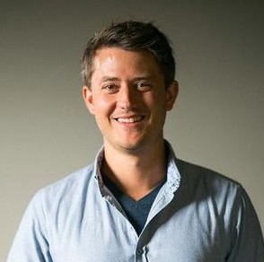 Tim Brunk, founder of OCEAN, USERcycle, Astronomer and Cladwell, among others. Photo via LinkedIn