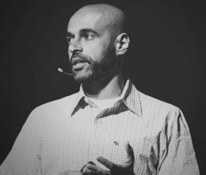 Tarek Kamil, Founder/President of Cerkl