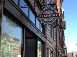 The Brandery, located in OTR